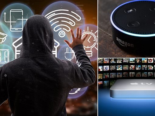 New software can detect cyber attacks on smart home devices