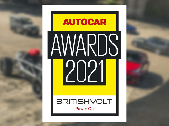 Autocar Awards 2021: all the winners