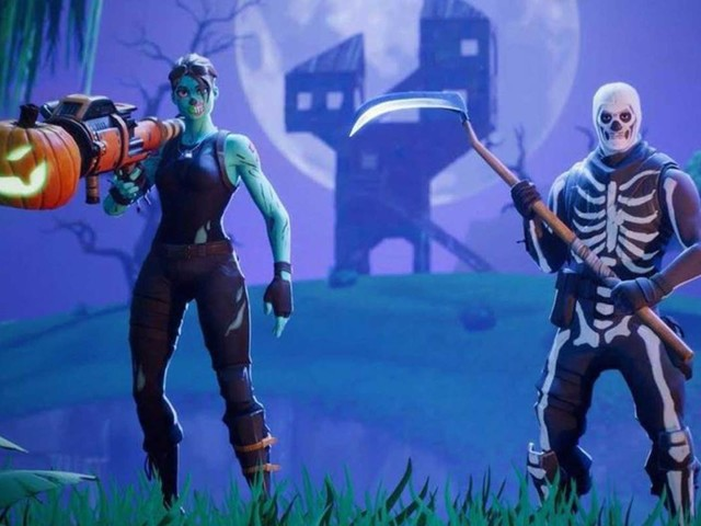 Fortnite Halloween 2019 – costume, skins, background and what we know so far