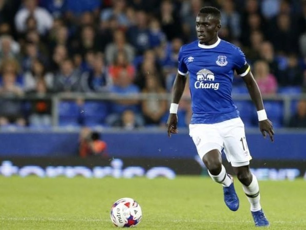 Manchester United should reject the idea of signing of Everton midfielder Idrissa Gueye