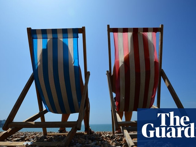 Roadmap for easing lockdown in England disappoints tourism chiefs