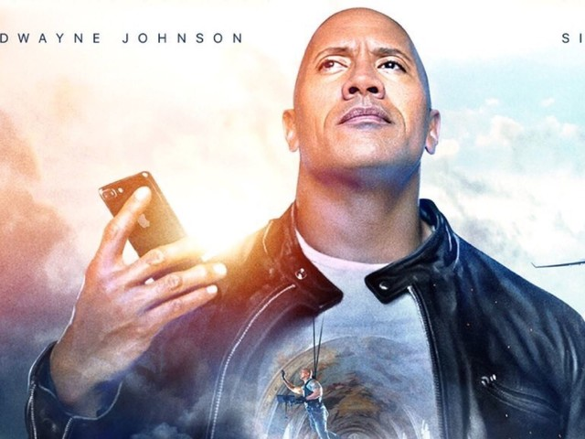 Apple, The Rock Team Up for Siri-Based Film Debuting on July 24