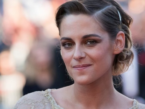 10 things you didn't know about Kristen Stewart