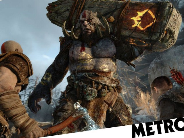 How to find and solve the Hunter's Kingdom treasure map in God of War