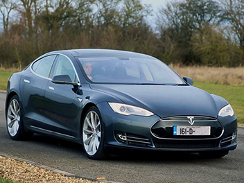 Tesla is coming to Ireland and we've had a test drive