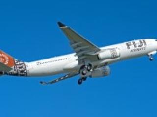 Airline in focus: Fiji Airways