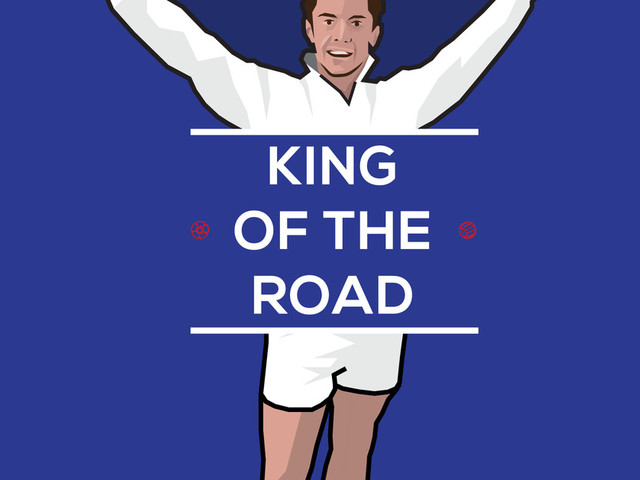 King of the Road podcast: Coffee, Conte and England away