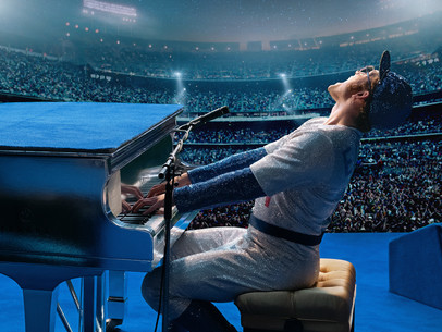 Watch: these new clips and a new featurette from Rocketman.