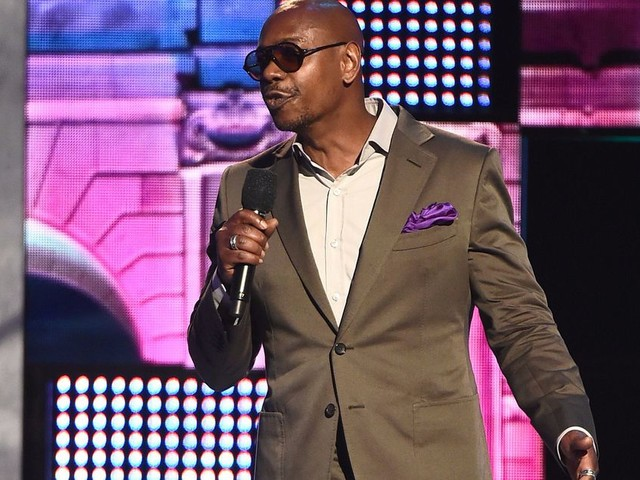 Not getting credit for 'Key & Peele' hurt Dave Chappelle's feelings