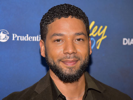 Jussie Smollett's Lawyers Claim The Actor Didn't Play A 'Role In His Own Attack'