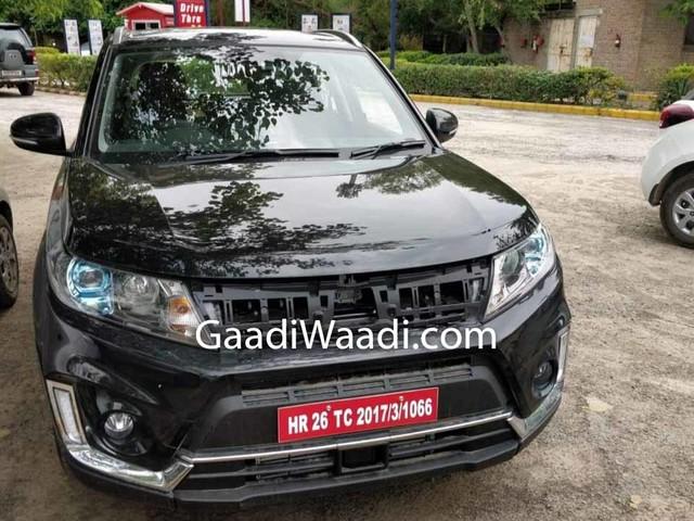5 Things To Know About Upcoming Maruti Suzuki Vitara SUV
