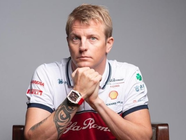 How Kimi Raikkonen Wants to Improve F1 is Exactly What the Sport Needs Moving Forward