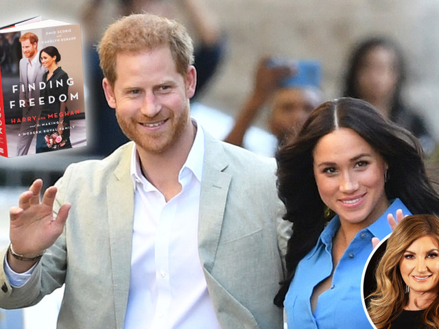 Prince Harry and Meghan's book is turning into Game Of Thorns