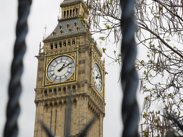 Big Ben Is About To Fall Silent For Four Years - Here's Why