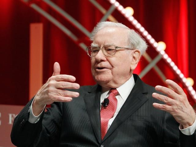Apple's stock fell after Warren Buffett's Berkshire Hathaway trimmed its stake