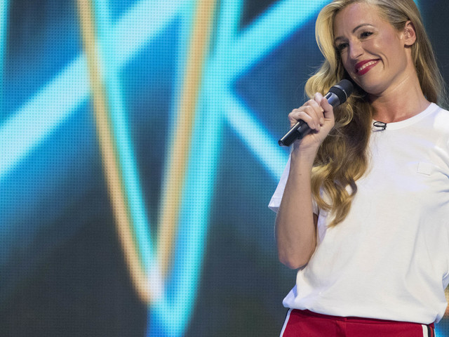'Sing Ultimate A Cappella': 9 Reasons Why You Should Watch Sky 1's New Singing Show According To Host Cat Deeley