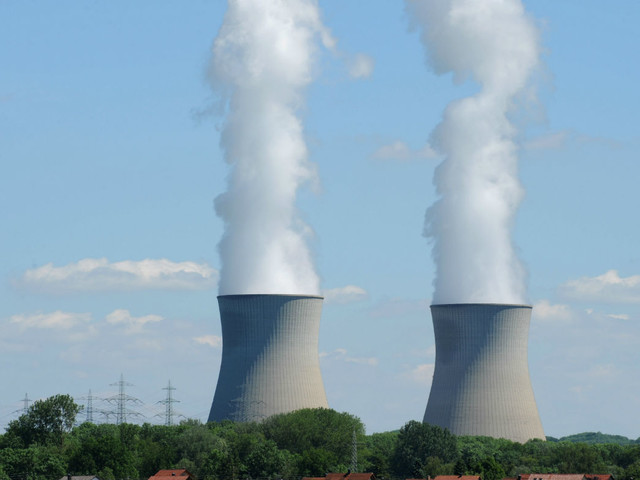 Nuclear rebellion after decision to take UK out of Euratom