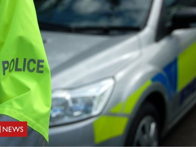 Police appeal after 'targeted shooting' in Coatbridge