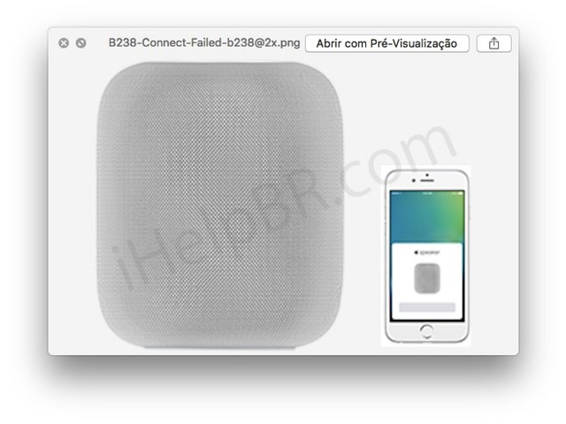 Details on HomePod's Setup Process Surface in Newest iOS 11 Developer Beta