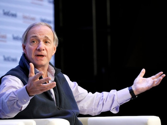 Ray Dalio's Bridgewater lost $12.1 billion in nightmarish 2020 - but he's still the best hedge fund manager of all time
