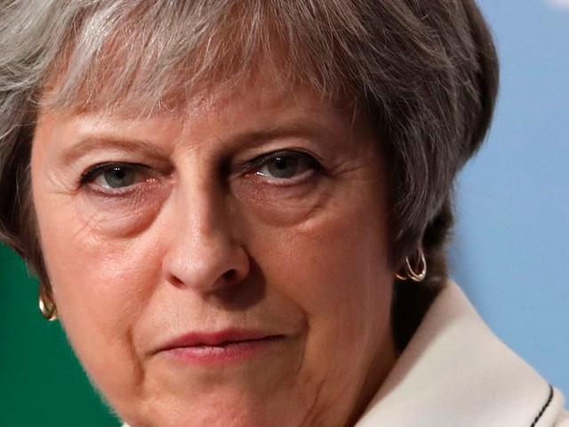 Everything you need to know about Theresa May's Brexit bill showdown