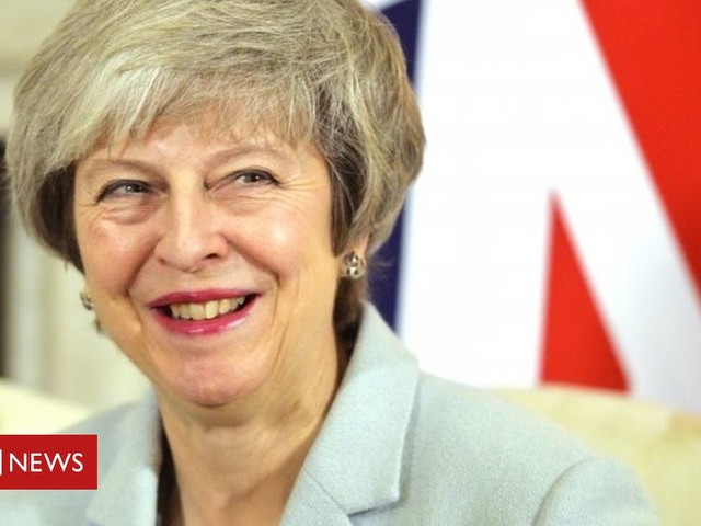 Brexit: Theresa May to update MPs on talks