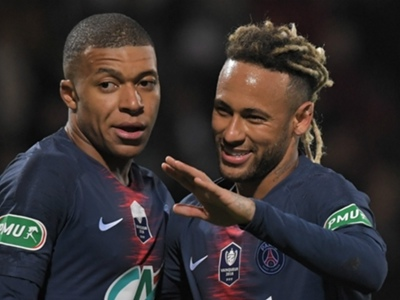 Performance Index: Mbappe, Neymar & Pepe lead Ligue 1 Team of the Season
