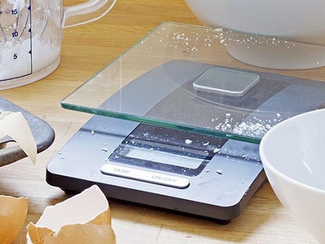 The best kitchen scales