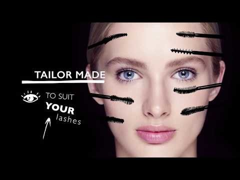 Tailor-Made Mascaras - Eyeko's 'Bespoke Mascara' Features a Customizable Formula and Applicator (TrendHunter.com)