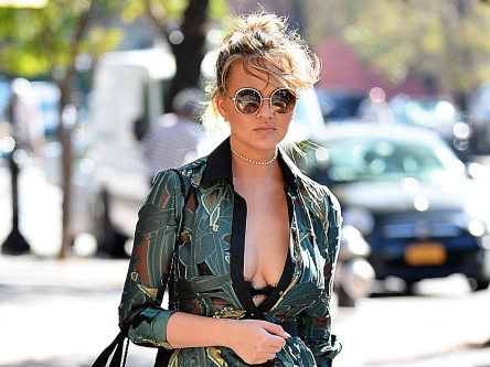 Chrissy Teigen addresses past actions: I feel the crushing weight of regret
