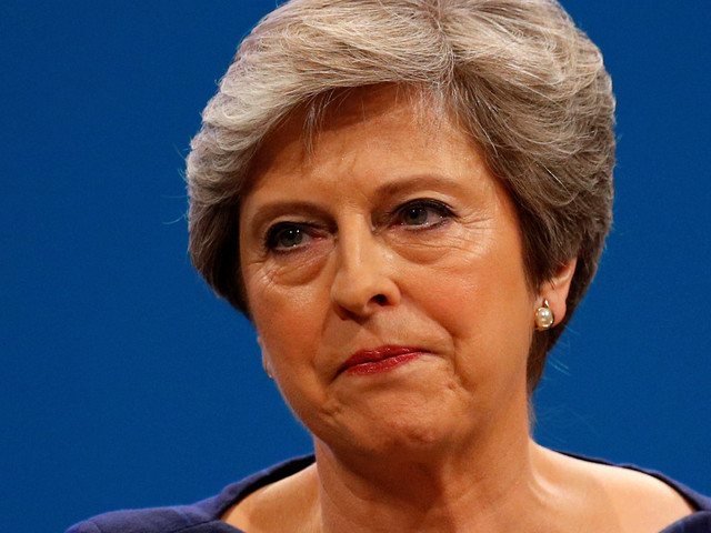 Austerity Research Shows BME Households And Women Are Worst Hit - Proving Theresa May's Warning Right