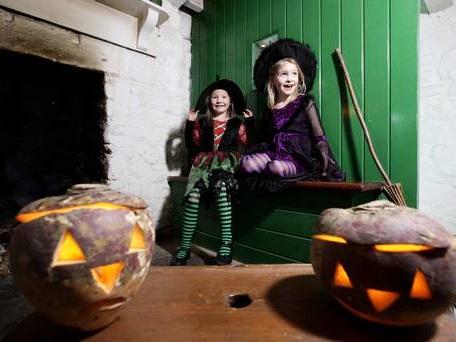 Halloween 2017: What's on across Northern Ireland