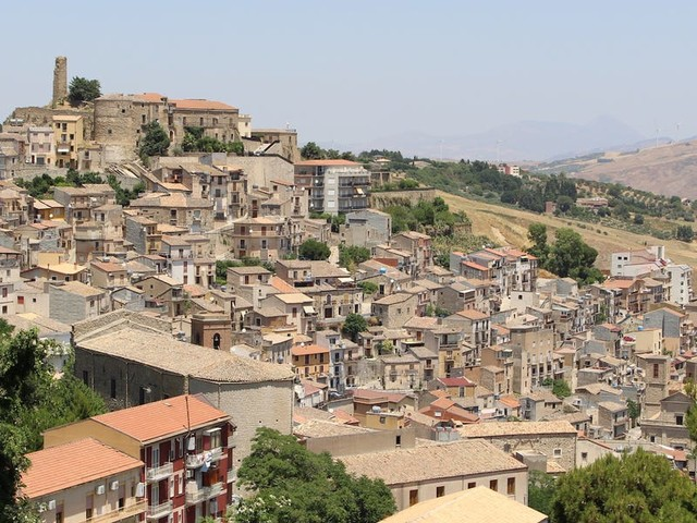 A Sicilian town has upped the stakes in Italy's battle to sell cheap homes — by offering houses for free