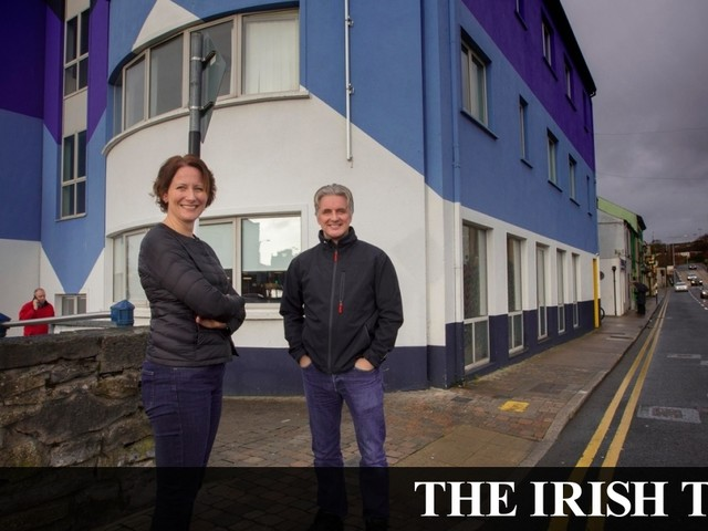 Sligo on Brexit: 'Now it feels more like a game of Russian roulette'