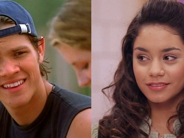 11 famous actors who got their start in Disney Channel original movies