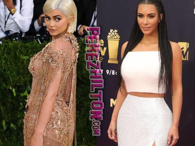 Kim Kardashian Defends Kylie Jenner, Says She Really Is A 'Self-Made' Billionaire…