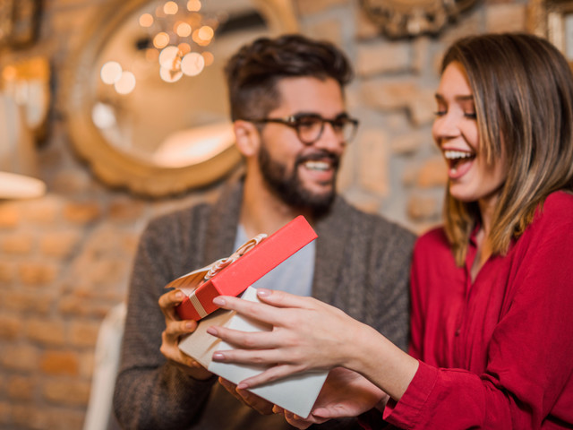 Last minute Valentine's Day Gifts – here are the best experience days you can gift now