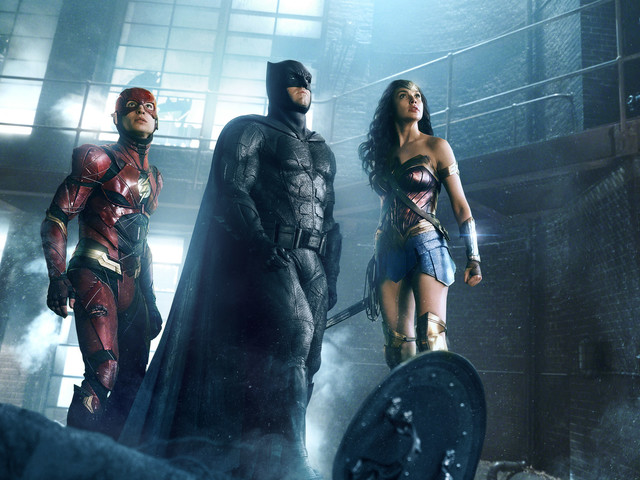 'Justice League' Spoiler Review: A Super-Fun Movie Pulled from the Pages of DC Comics