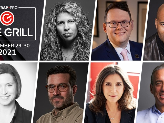 Stacey Sher, Van Toffler, BRON Co-Founder Brenda Gilbert Join Producers Roundtable at TheGrill 2021
