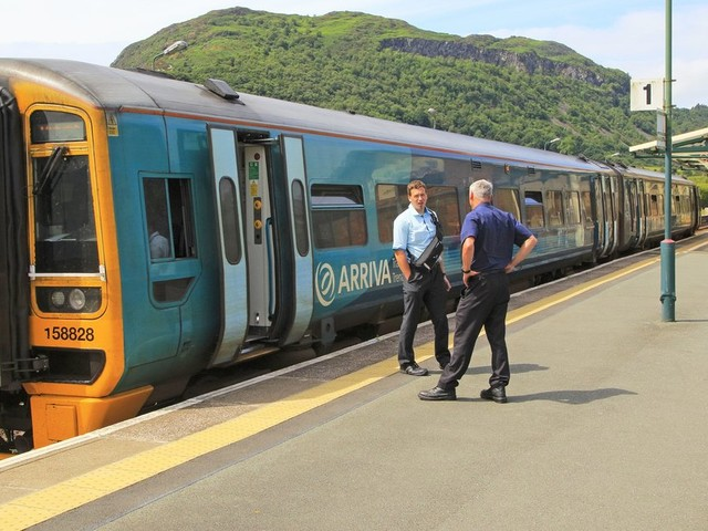 Arriva Trains Wales Admits It Pockets 10% Of Cash Found In Lost Wallets