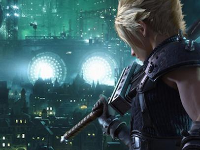 Final Fantasy Soundtracks To Be Released On Vinyl