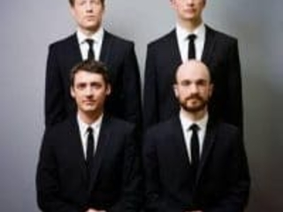 Label news: Dutch sign Californian string quartet