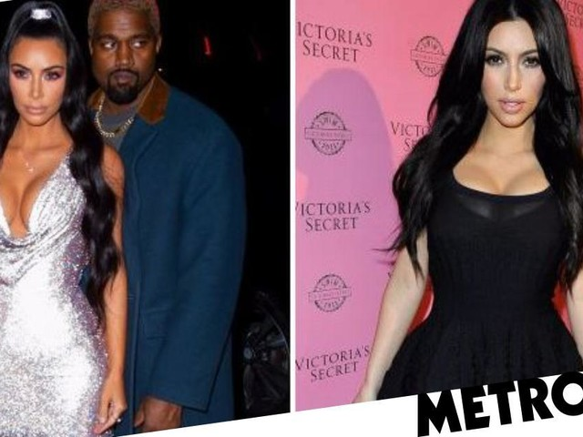 Kim Kardashian nearly had her own line of Barbie Dolls – and Kanye West had one made for her when the deal fell through