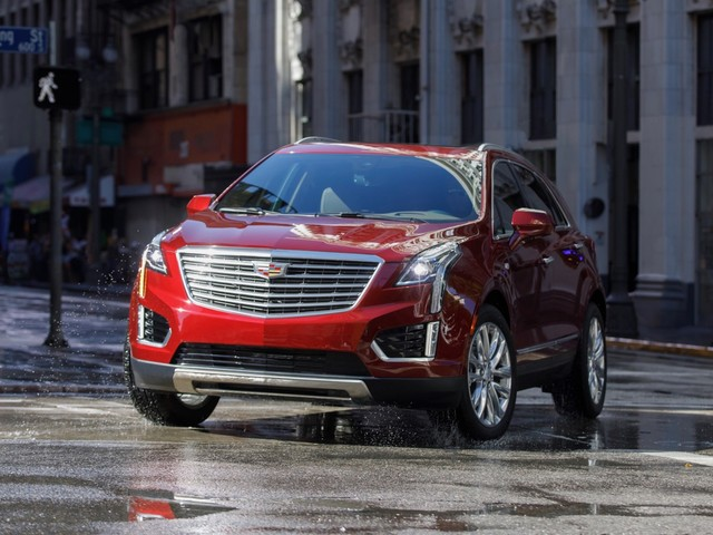 2019 Cadillac XT5 gets a big price hike