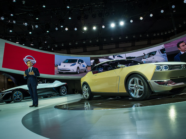 Ghosn's Detention Extended; Renault-Nissan-Mitsubishi Say They're in This Thing Together