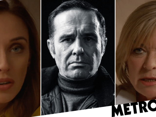 Emmerdale spoilers: Kim and Andrea Tate kill Graham Foster to keep him quiet about Millie?
