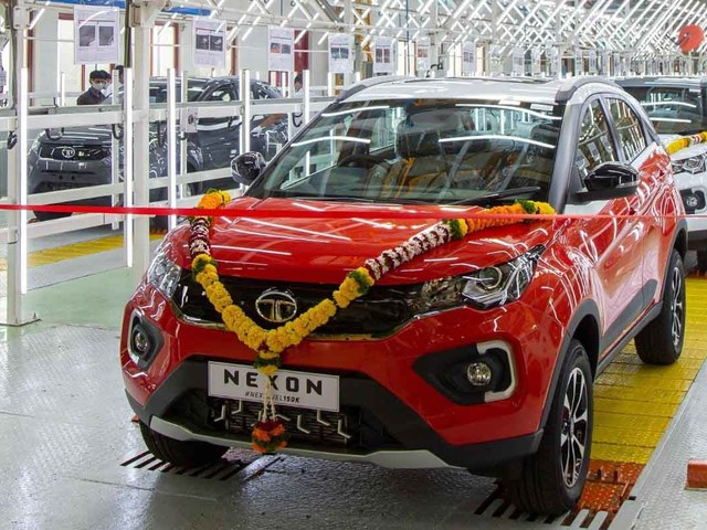 Tata Nexon Price Hiked By Up To Rs. 17,000 – New Vs Old Prices