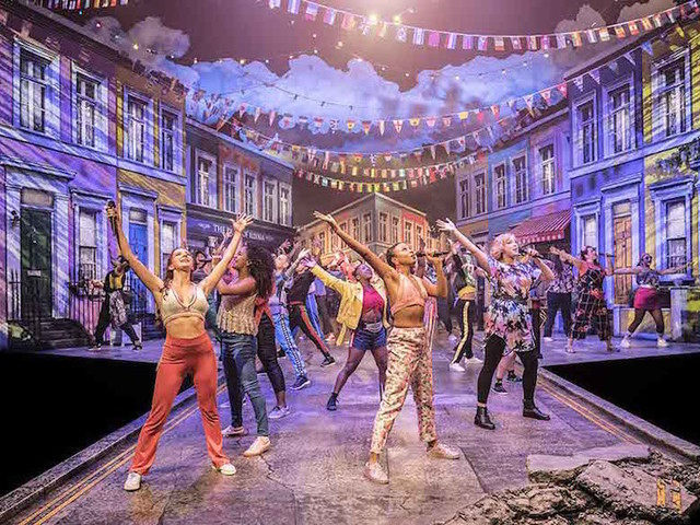 Twelfth Night, But Not As You Know It, At Young Vic
