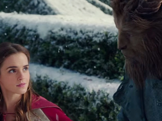 'Beauty And The Beast' Continues To Soar As 'Life' And 'Chips' Fall Flat At The Box Office