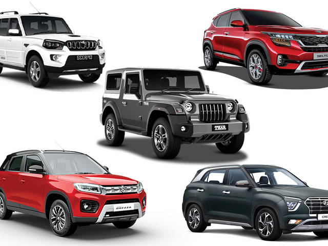 Dr Goenka shocked by unexpected SUV sales surge during his career